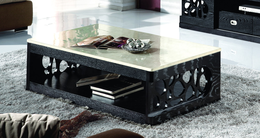 CENTER & COFFEE TABLES - CompuArt